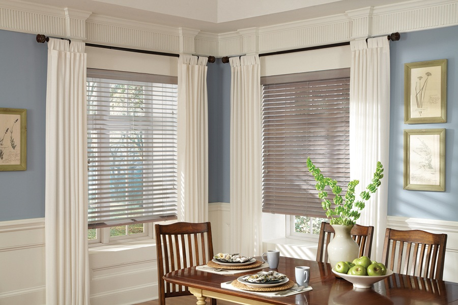 SIMPLEST WAYS TO HANG CURTAINS